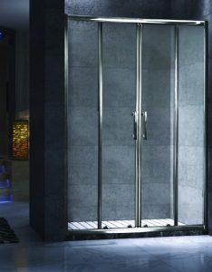 Дверь ES-140DW