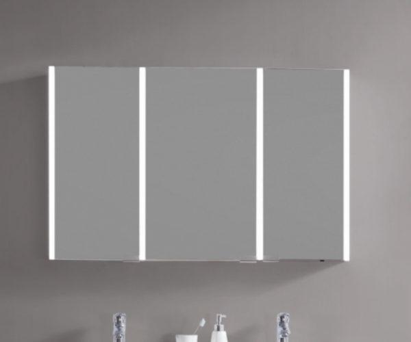 Зеркальный шкаф ES-3819