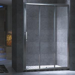 Душевая дверь Esbano ES-100DK-3